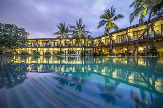 Kithala Hotel