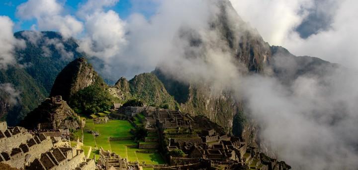 Machu Picchu Excursion (2 days)