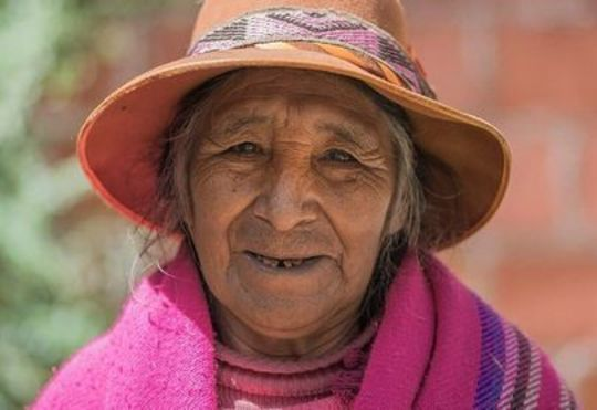 Maestra María Apaza, One Of The Last Remaining Altomesayoq