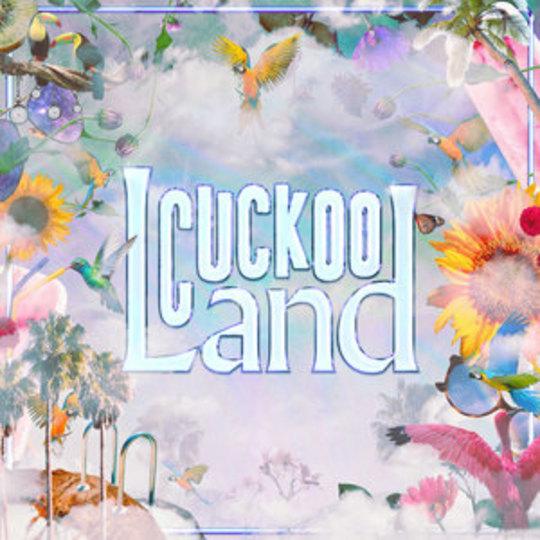 CUCKOO LAND RESIDENT DJS