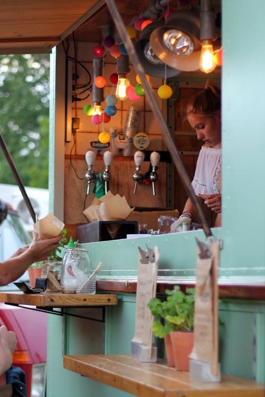 Bars & Street Food
