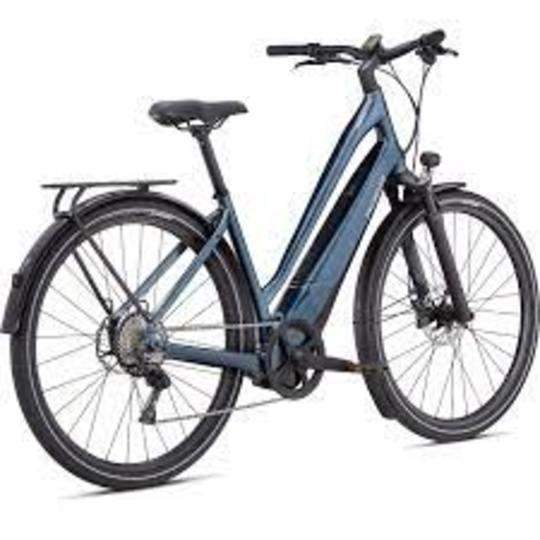 E-bike rental - per bike