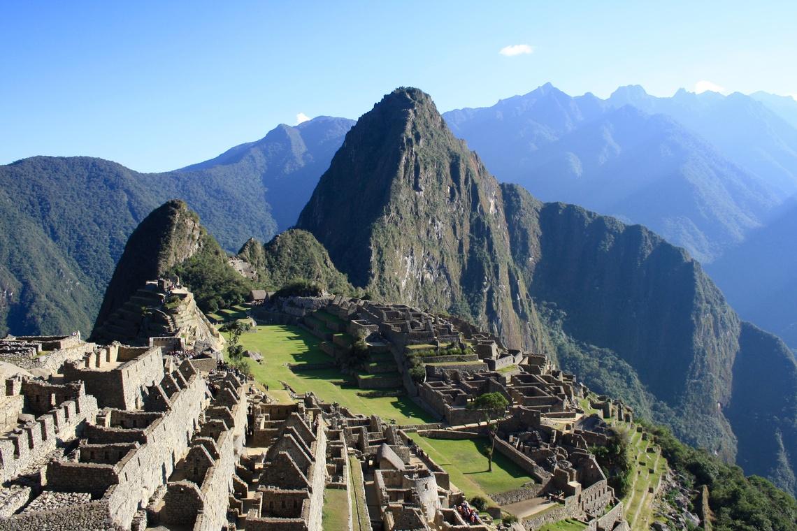 Peru | Wellness & Wonder in The Sacred Valley
