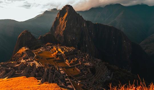 Spiritual Salkantay Trek to Machu Picchu