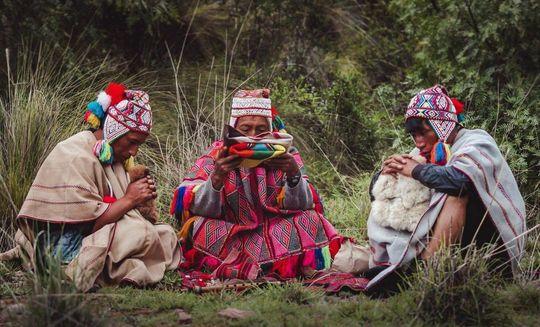 The Q'eros Community: The Last Descendants of the Incas