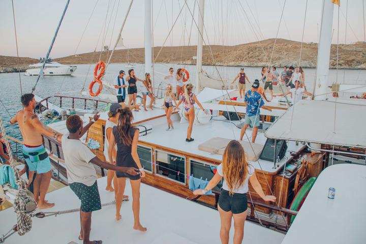 Sail Beats