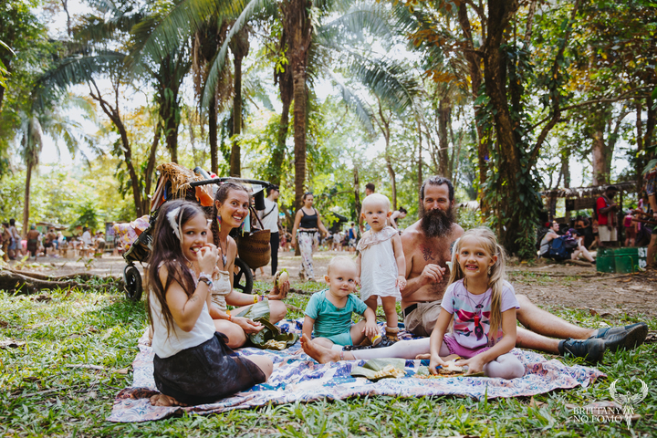 Family Camp | Accommodations
