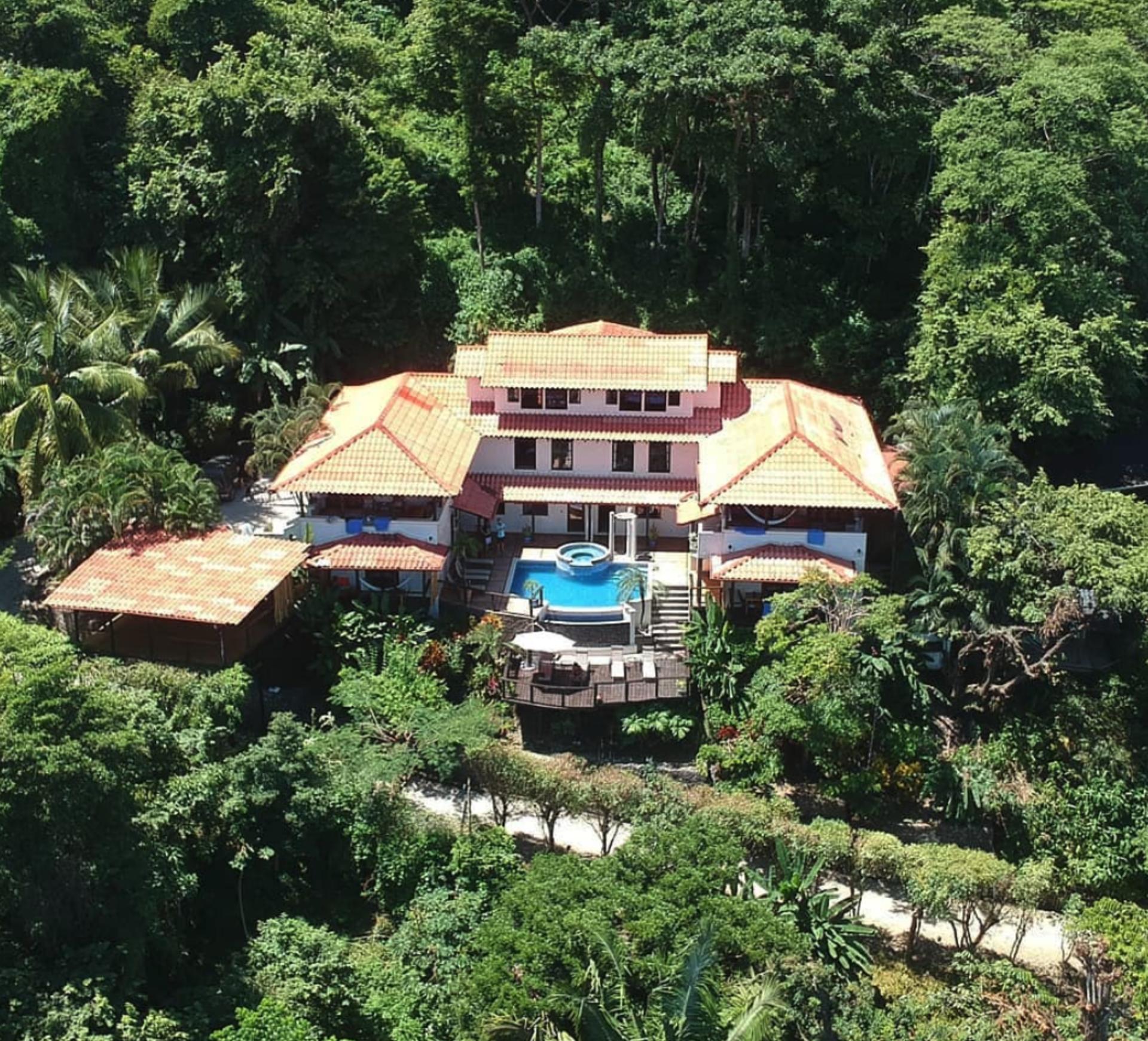 The AWA Villa