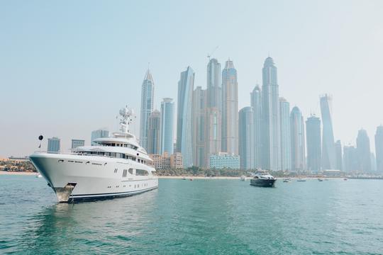 Super Yacht Parties