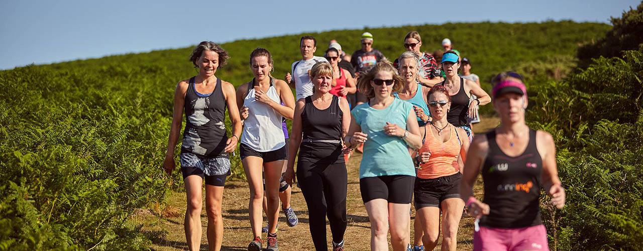 Salomon Women's Run