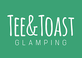 glamping by Tee and Toast